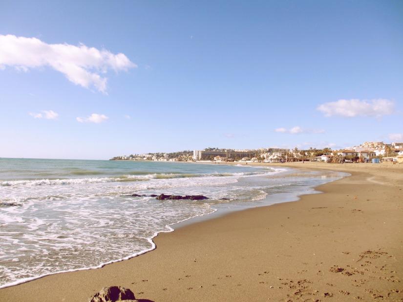 Costa del Sol Calla de Mijas