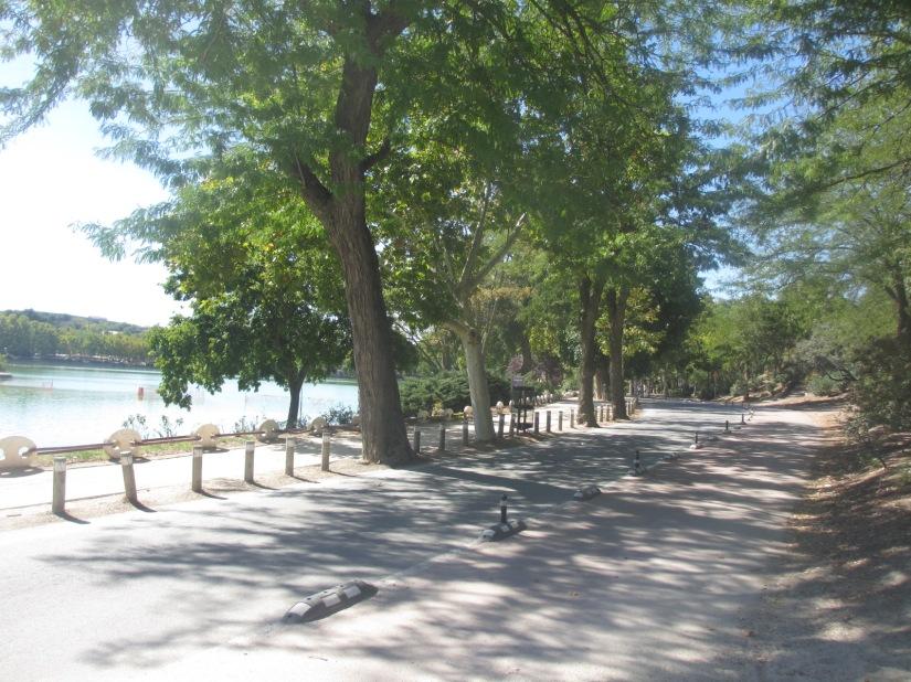 Casa de Campo Park Madrid