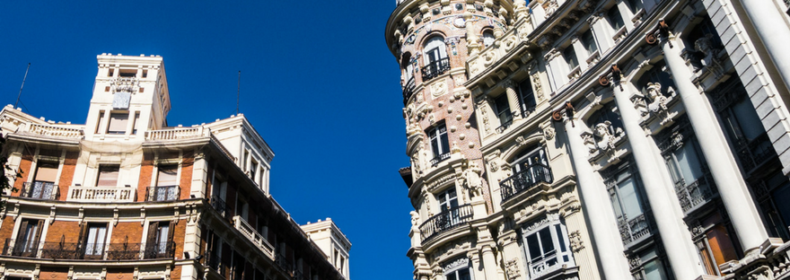 Which city should you visit in Spain - read this blog