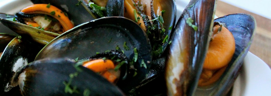 The best seafood to eat in Spain