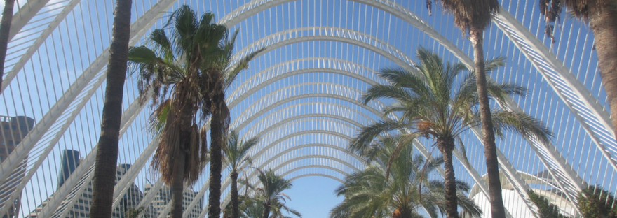 Travel guide and information for Valencia in Spain