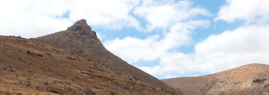 Dune buggy drive in Fuerteventura