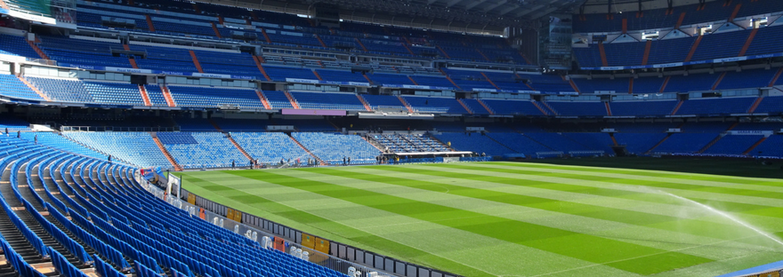 Everything you want to know about the Real Madrid stadium tour
