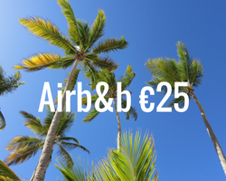 Free Airbnb discount code Spain