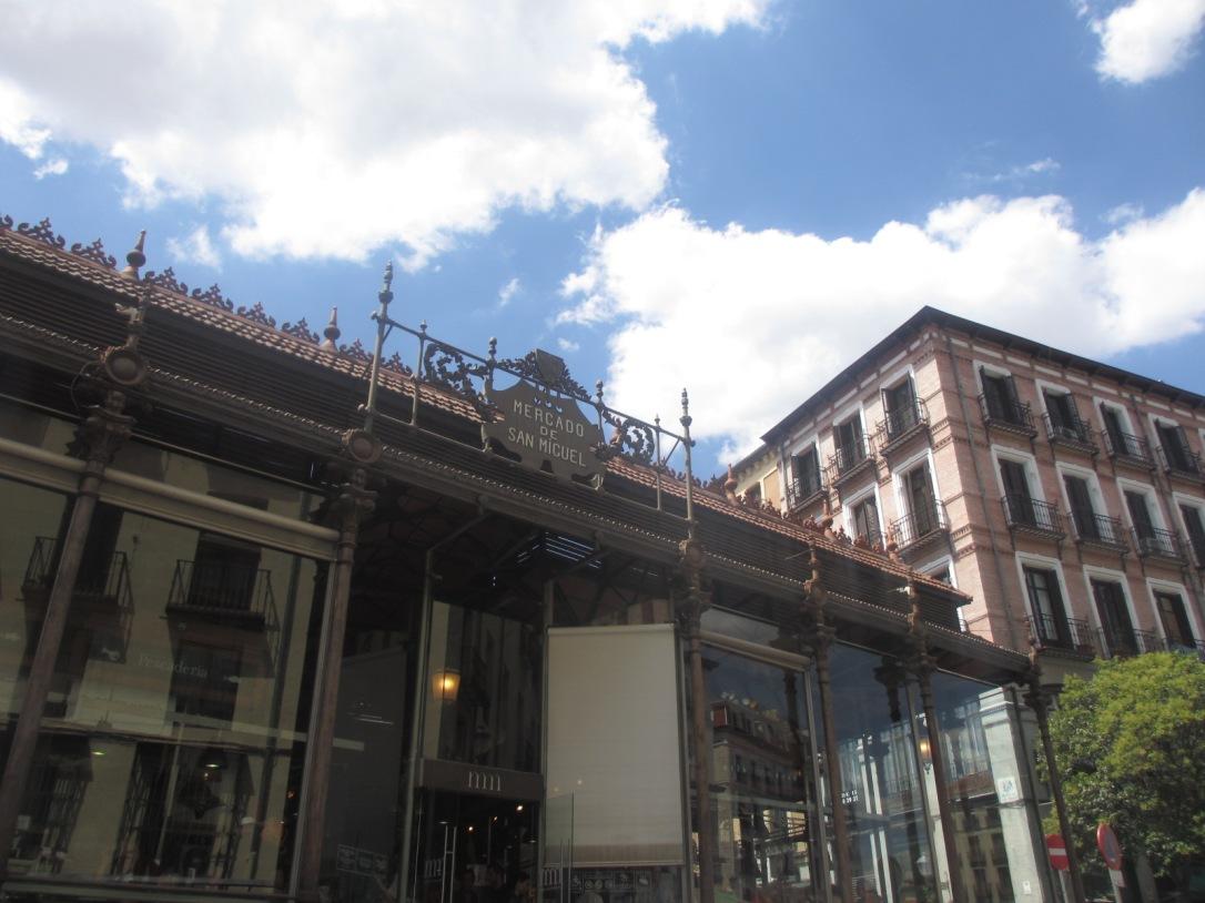 Madrid Market - San Miguel 1