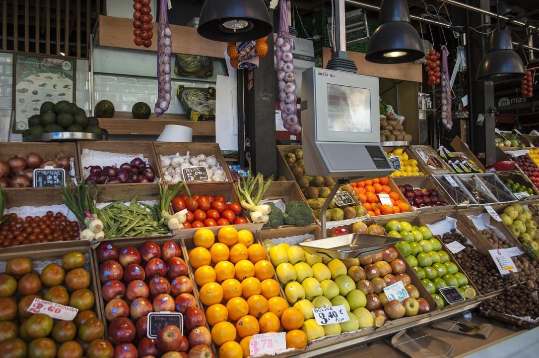Madrid Market - San Miguel 2